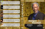 Morgan Freeman Film Collection – Set 9 (2004-2005) R1 Custom Covers