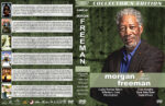 Morgan Freeman Film Collection – Set 10 (2006-2007) R1 Custom Covers