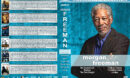 Morgan Freeman Film Collection - Set 11 (2007-2009) R1 Custom Covers