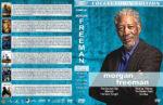 Morgan Freeman Film Collection – Set 11 (2007-2009) R1 Custom Covers