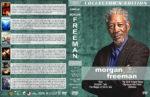 Morgan Freeman Film Collection – Set 12 (2010-2013) R1 Custom Covers