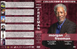 Morgan Freeman Film Collection – Set 13 (2013-2014) R1 Custom Covers