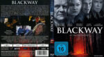 Blackway – Auf dem Pfad der Rache (2015) R2 German Custom Blu-Ray Cover & Label