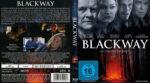 Blackway – Auf dem Pfad der Rache (2015) R2 German Custom Blu-Ray Cover & Label