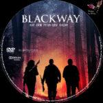 Blackway - Auf dem Pfad der Rache (2015) R2 German Custom Label
