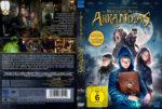 Das magische Buch von Arkandias (2014) R2 German Custom Cover & Label