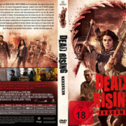 Dead Rising Endgame (2016) R2 German Custom Covers & label
