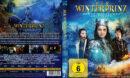 Der Winterprinz - Miras magisches Abenteuer (2015) R2 German Custom Blu-Ray Cover & Label