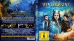 Der Winterprinz – Miras magisches Abenteuer (2015) R2 German Custom Blu-Ray Cover & Label