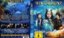 Der Winterprinz - Miras magisches Abenteuer (2015) R2 German Custom Cover & label