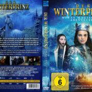 Der Winterprinz – Miras magisches Abenteuer (2015) R2 German Custom Cover & label