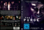 The Purge – Die Säuberung (2013) R2 German Custom Cover & label