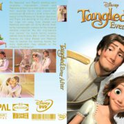 Tangled Ever After (2012) R0 Custom Cover