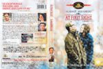 At First Sight (1999) R1 DVD Cover