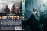 Legend of Tarzan (2016) R2 German Custom Cover & labels
