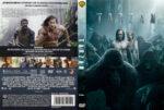Legend of Tarzan (2016) R2 German Custom Cover & labels