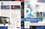 Adobe Photoshop CS6 Die Grundlagen-Videotraining R2 German Cover & Label