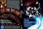 Final Destination 3 (2006) R2 German Custom Cover & Label
