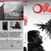 Outcast Staffel 1 (2016) R2 German Custom Cover & labels