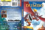Dumbo (1941) R1 DVD Cover