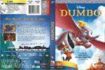 Dumbo (1941) R1 DVD Cover