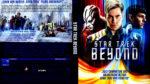 Star Trek Beyond (2016) R2 German Blu-Ray Covers