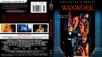 Waxwork (1988) R1 Blu-Ray Cover & Label