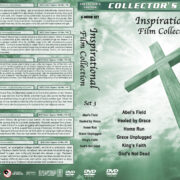 Inspirational Film Collection – Set 3 (2012-2014) R1 Custom Covers