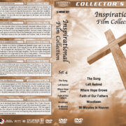 Inspirational Film Collection - Set 4 (2014-2015) R1 Custom Covers