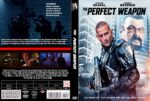 The Perfect Weapon (2016) R0 Custom Cover & Label