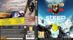 STEEP (2016) XBOX ONE German Cover