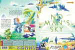 No Man's Sky (2016) PC Custom Cover