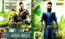 Deus Ex: Mankind Divided (2016) PC Custom Cover