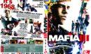 Mafia III (2016) PC Custom Cover