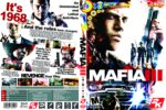 Mafia III (2016) PC Custom Cover