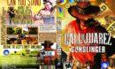 Call of Juarez: Gunslinger (2013) PC Custom Cover