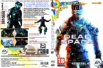 Dead Space 3 (2013) PC Custom Cover