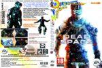 Dead Space 3 (2013) PC Custom Cover