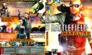 Battlefield Hardline (2015) PC Custom Cover