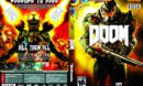 DOOM (2016) PC Custom Cover