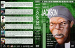 Samuel L. Jackson Film Collection – Set 1 (1977-1988) R1 Custom Covers