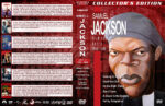 Samuel L. Jackson Film Collection – Set 2 (1988-1990) R1 Custom Covers