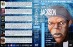 Samuel L. Jackson Film Collection – Set 3 (1990-1991) R1 Custom Covers