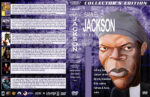 Samuel L. Jackson Film Collection – Set 4 (1991-1992) R1 Custom Covers