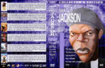 Samuel L. Jackson Film Collection – Set 7 (1994-1995) R1 Custom Covers