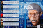 Samuel L. Jackson Film Collection – Set 9 (1997-1999) R1 Custom Covers