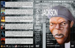 Samuel L. Jackson Film Collection – Set 10 (1999-2001) R1 Custom Covers