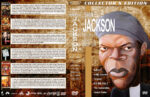 Samuel L. Jackson Film Collection – Set 12 (2003-2005) R1 Custom Covers