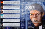 Samuel L. Jackson Film Collection – Set 13 (2005-2006) R1 Custom Covers