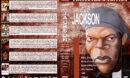 Samuel L. Jackson Film Collection - Set 14 (2006-2007) R1 Custom Covers